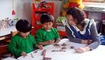 Minedu brindará talleres a docentes de nivel inicial antes de que rindan evaluación de desempeño
