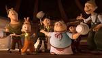 Discovery Kids presenta el film El Septimo Enanito