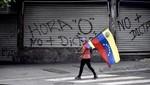 La oposición de Venezuela llama a huelga general de 48 horas esta semana