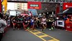 Más de 4 mil corredores cumplieron satisfactoriamente la IPD 8K