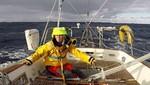 DHL ayuda a la pionera navegante Susie Goodall a conquistar nuevas fronteras