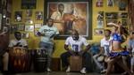 Afro-Peruvian Beats