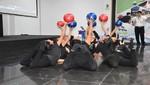 Escuelas deportivas gratuitas para juventud de SMP