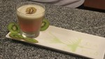 Piskiwi, cóctel ganador en Concurso de Coctelería creativa de sours y chilcanos organizado por D´Gallia