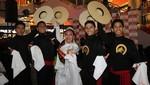 Ven y celebra a lo grande la fiesta del Perú en MegaPlaza