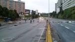Venezuela: Dos muertos en el primer día de huelga de la oposición