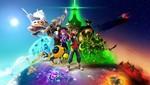 Las aventuras de piratas más divertidas llegan a Discovery Kids con el estreno de Zak Storm