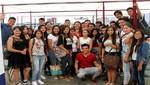 Más de 59 mil peruanos estudiaran una carrera profesional gracias a becas del PRONABEC