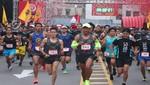 Claro Música presente en la carrera a beneficio: IPD 8K 'Corriendo por el Perú'