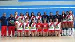Final Four U18 de Voley Femenino arranca este viernes en el Bonilla de Miraflores