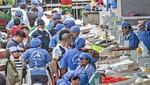 Ministerio de la Producción: No hay desabastecimiento de pescado en el país
