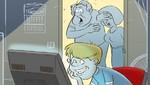 Kaspersky Lab: solo el 37% de padres se preocupa por los riesgos en Internet que enfrentan sus hijos