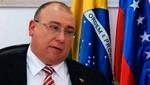 Perú expulsa a embajador de Venezuela en protesta por asamblea constituyente