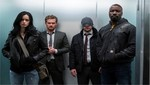 Marvel's The Defenders -#Defiende