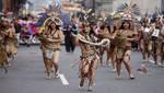 Más de mil artistas participarán en celebración del Día Mundial Del Folklore En El Centro De Lima