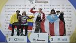 Ángelo Caro logra medalla de oro para Perú en los Panamericanos de Skateboarding