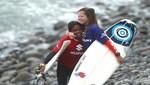 Se anuncia la segunda fecha del Suzuki Interschool Surfing Festival