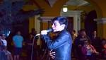 Municipalidad de Lima presenta espectáculo musical gratuito en el Pasaje Santa Rosa