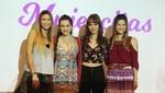 Protagonistas de la telenovela 'Mujercitas' estarán en MegaPlaza