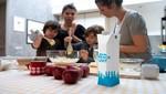 Día del Niño: Cuatro recetas para preparar con tu hijos
