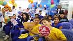 Solidaridad Salud celebra el Día del Niño con médicos clown y servicios gratuitos