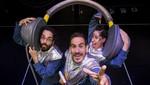 Teatro, circos y actividades por el Día del Niño