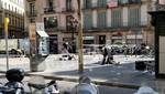 Por lo menos 13 muertos en ataque vehicular en Barcelona