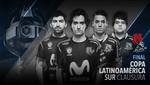 LoL: Torneo Clausura de la Copa Latinoamérica Sur 2017 tendrá campeón este sábado