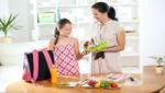 Conoce los alimentos a considerar en la alimentación diaria de un niño