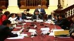 Se informará avances sobre extradición de expresidente Toledo