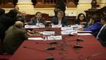 Contralor General de la República revela carencias para fiscalizar obras de reconstrucción