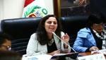 Ministra de Salud prometió mejorar servicios y atención hospitalaria
