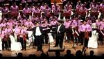 Sinfonía por el Perú de Juan Diego Flórez ofrecerá concierto con 150 niños en escena