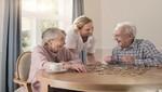 Semana del Adulto Mayor: 7 recomendaciones para llegar saludable a esta etapa