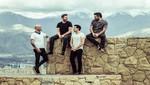 Banda chilena Aiken presentará su nueva producción 'EP Perú' en Lima y Arequipa