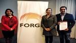 Atento firma alianza con Ministerio del Trabajo y Fundación Forge