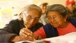 54,4% de los Adultos Mayores integra la Población Económicamente Activa