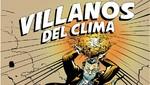 Greenpeace publica un informe donde señala a los principales responsables del cambio climático en España