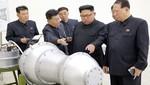 Corea del Sur realiza simulacros de ataque y advierte de más lanzamientos por Corea del Norte