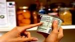 Mayoría de peruanos da poca importancia a las etiquetas en alimentos