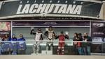 Suzuki continúa dominando el Campeonato Nacional de Motovelocidad- Superbike
