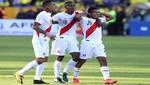 Eliminatorias Mundial de Rusia 2018: Perú consiguió un triunfo histórico en Quito