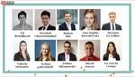 Joven peruana dentro de los 10 finalistas del Programa mundial 'CEO for One Month'