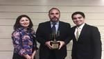 Atento recibe premio ABE a la Responsabilidad Social Laboral