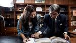 Herencia: la película de Nicole Pillman, estrena trailer