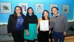 ámaZ es el primer restaurante del mundo con certificación de madera sostenible FSC®