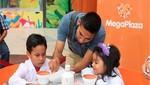 MegaPlaza celebra el Día de la Familia a lo grande