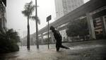 Huracán Irma: Florida lanza una gran operación de socorro