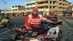Baja Inka, Paracas 1000: Felipe Ríos entre los favoritos de la categoría motos