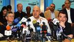 Venezuela: La oposición se niega el inicio de conversaciones con el gobierno